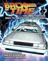 Back in Time: The Unauthorized Back to the Future Chronology - Greg Mitchell, Rich Handley, Paul C. Giachetti, Pat Carbajal, Dan Madsen