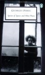 Species of Spaces and Other Pieces - Georges Perec, John Sturrock