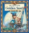 The Legend of the Golden Snail - Graeme Base