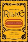 Duino Elegies - Rainer Maria Rilke, David Young