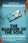 The Shadow of the Soul (The Dog-faced Gods #2) - Sarah Pinborough