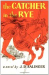 The Catcher In The Rye (School & Library Binding) - J.D. Salinger
