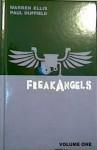 FreakAngels, Volume 1 - Warren Ellis