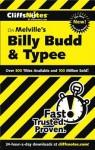Cliffs Notes on Melville's Billy Budd & Typee - Mary Ellen Snodgrass