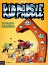 Kid Paddle - 2 - Totalna masakra - Midam