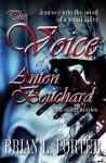 The Voice of Anton Bouchard - Brian L. Porter
