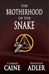 The Brotherhood of the Snake - Carmen Caine, Madison Adler