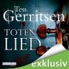 Totenlied - Deutschland Random House Audio, Tess Gerritsen, Mechthild Großmann