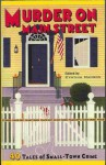 Muder on Main Street: Small-Town Crime From Ellergy Queen's Mystery Magazine & Alfred Hitchcock's Mystery Magazine - Cynthia Manson