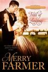 Trail of Longing - Merry Farmer