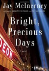 Bright, Precious Days - Jay McInerney