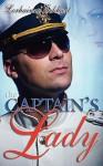 The Captain's Lady - Lorhainne Eckhart