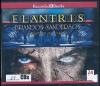 Elantris by Brandon Sanderson Unabridged CD Audiobook - Brandon Sanderson, Jack Garrettt