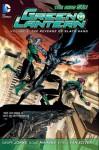 Green Lantern, Vol. 2: The Revenge of Black Hand - Geoff Johns, Doug Mahnke, Ethan Van Sciver