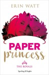 Paper Princess (versione italiana) (The Royals Vol. 1) - Erin Watt