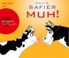 Muh! (Hörbestseller) - David Safier, Nana Spier