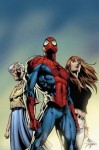 Amazing Spider-Man: Ultimate Collection Book 4 - J. Michael Straczynski, Peter David, Reginald Hudlin, Mike Deodato Jr., Michael Weiringo, Pat Lee
