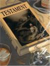 Testament - Jim Krueger