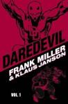Daredevil by Frank Miller & Klaus Janson - Volume 1 - Bill Mantlo, David Michelinie, Roger McKenzie, Marv Wolfman, Frank Miller, Klaus Janson