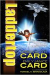 Laddertop, Volume 1 - Orson Scott Card, Emily Janice Card, Honoel A. Ibardolaza