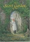 The Secret Garden - Frances Hodgson Burnett, Graham Rust
