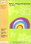 Nature, Living and Growing - Sue Harper, Ken Green