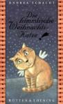 Die himmlische Weihnachtskatze - Andrea Schacht