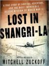 Lost in Shangri-la (Audio) - Mitchell Zuckoff