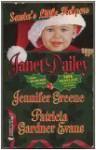 Santa's Little Helpers: The Healing Touch, Twelfth Night, Comfort and Joy - Janet Dailey, Jennifer Greene, Patricia Gardner Evans