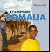 I Remember Somalia - Anita Ganeri
