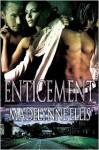 Enticement - Madelynne Ellis