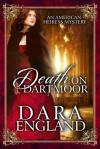 Death on Dartmoor - Dara England