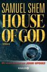 House of God (German Edition) - Samuel Shem, Dr. Adler, Heidrun