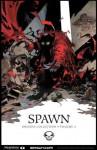 Spawn Origins, Volume 6 - Alan Moore, Todd McFarlane, Kevin Conrad, Tony Daniel, Greg Capullo