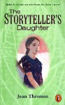 The Storyteller's Daughter - Anonymous, Jean Thesman