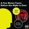 A Few Blown Fuses Before the Night Is Over: An Essay on True Blood - Jacob Clifton