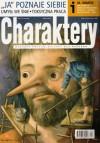 Charaktery, nr 2 (97) / luty 2005 - Redakcja miesięcznika Charaktery