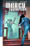 Mercy Thompson #5 - Patricia Briggs, Rik Hoskin