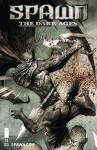 Spawn: The Dark Ages #25 - Steve Niles, Kevin Conrad, Nat Jones