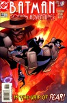 Batman: Gotham Adventures #32 - Bob Smith, Terry Beatty, Scott Peterson, Tim Levins, Lee Loughridge, Tim Harkins