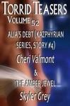 Torrid Teasers Volume 52 - Cheri Valmont