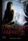 Chicagoland Vampires: Eiskalte Bisse (German Edition) - Marcel Bülles, Chloe Neill