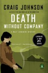 Death Without Company - Craig Johnson