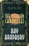 The Martian Chronicles (Audio) - Ray Bradbury