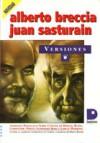 Versiones (Colección Monográfico) - Juan Sasturain, Alberto Breccia