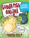 Guinea Pigs Online: Furry Towers - Jennifer Gray, Amanda Swift