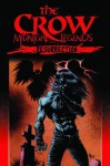The Crow Midnight Legends Volume 5: Resurrection - Jon J Muth, Jamie Tolagson, Tommy Lee Edwards