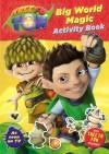 Tree Fu Tom: Big World Magic Activity Book - Bantam Books