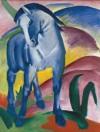 Franz Marc Horses Portfolio Note - Franz Marc