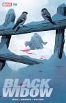 Black Widow (2016-) #4 - Chris Samnee, Mark Waid, Chris Samnee